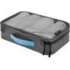Cocoon Packing Cube - Rangement - with Open Net Top Medium gris